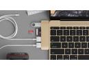 Adaptadores USB C
