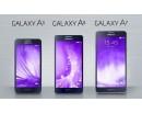 Samsung Galaxy A3-A5-A7