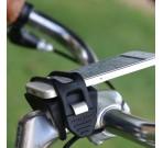 Nite Ize Soporte Universal Bicicleta-Moto para Smartphone