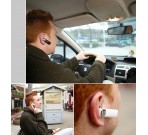 Manos Libres Bluetooth Timk Series EB-02 Baseus
