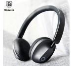 Audífonos Bluetooth Encok D01 Negro Baseus