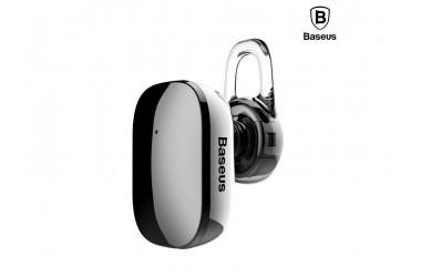 Manos Libres Bluetooth Mini A-02 Gris Baseus