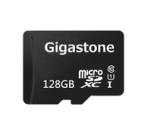 Memoria Micro SD 128GB Clase 10 U1  2 en 1 Tarjeta Adaptadora SD Gigastone