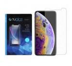 iPhone XS Max Lamina de Vidrio Templado Nuglas